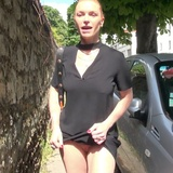 Baise lesbienne dans du porno anal tres hard !